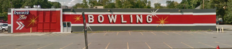 Brunswick Zone - Lowell MA